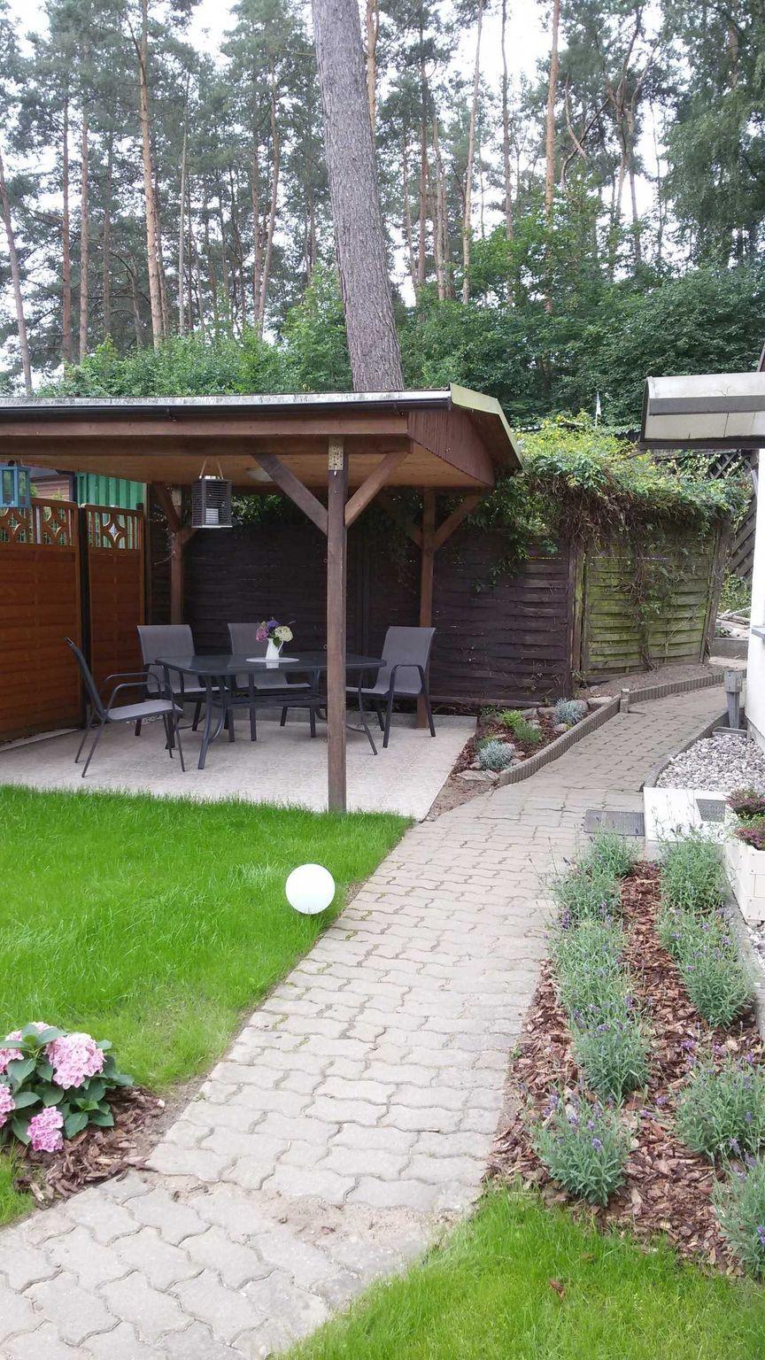 Ferienhaus ' Borgwall '