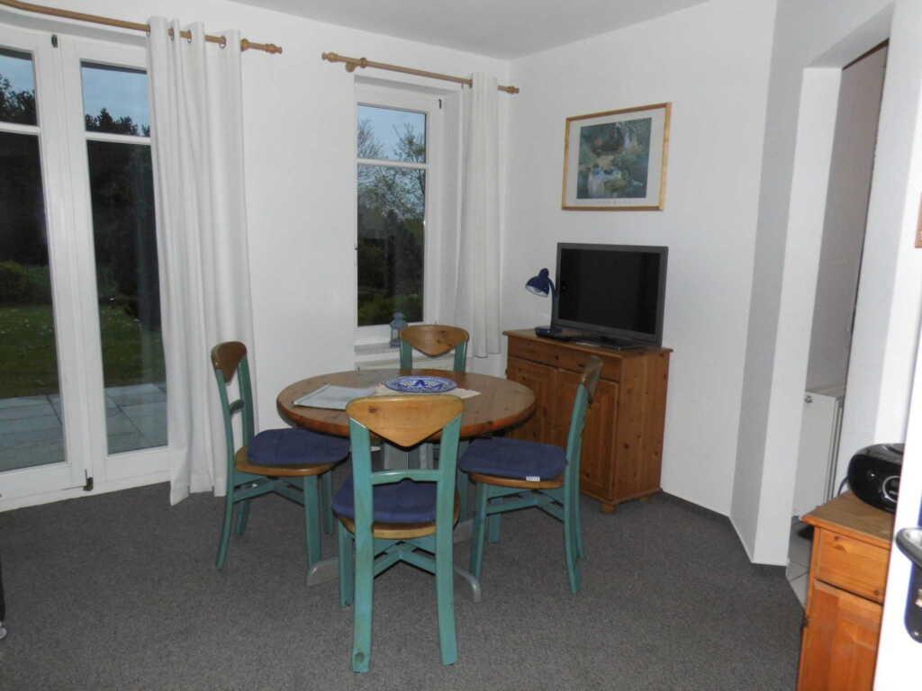 Appartement Residenz Bellevue Usedom 54, Wohnung 5