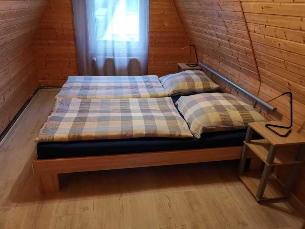 Finnhütte Börgerende, Finnhütte