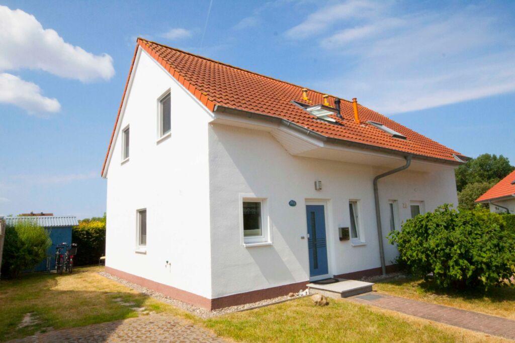 H24 Ferienhaussiedlung Leuchtturmstraße Rerik, H24