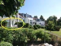 Appartement Residenz Bellevue Whg.24   DSL-WLAN kostenlos, Wohnung 24 in Zinnowitz (Seebad) - kleines Detailbild