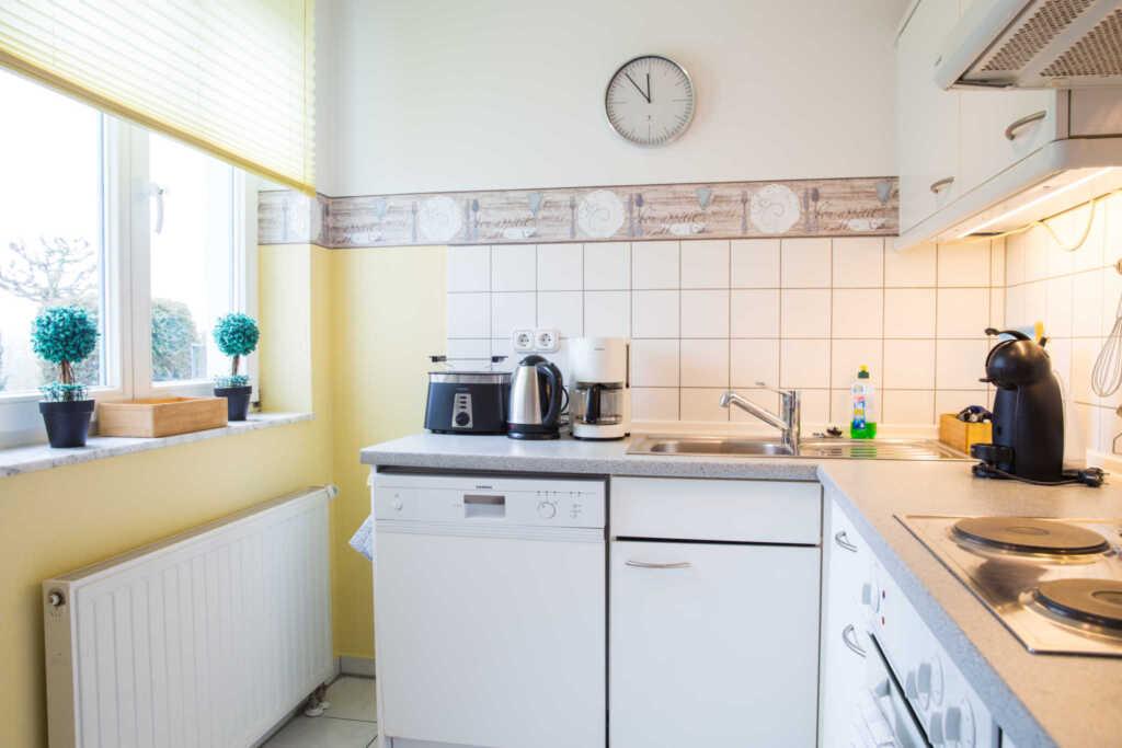Appartement Residenz Bellevue Whg.24 Usedom, Wohnu