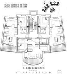 Appartement Residenz Bellevue Usedom (9 Wohnungen