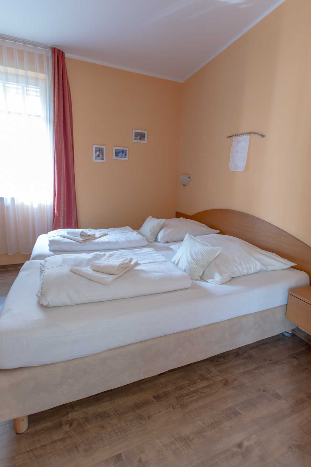 Villa Senta Whg.02, Senta02