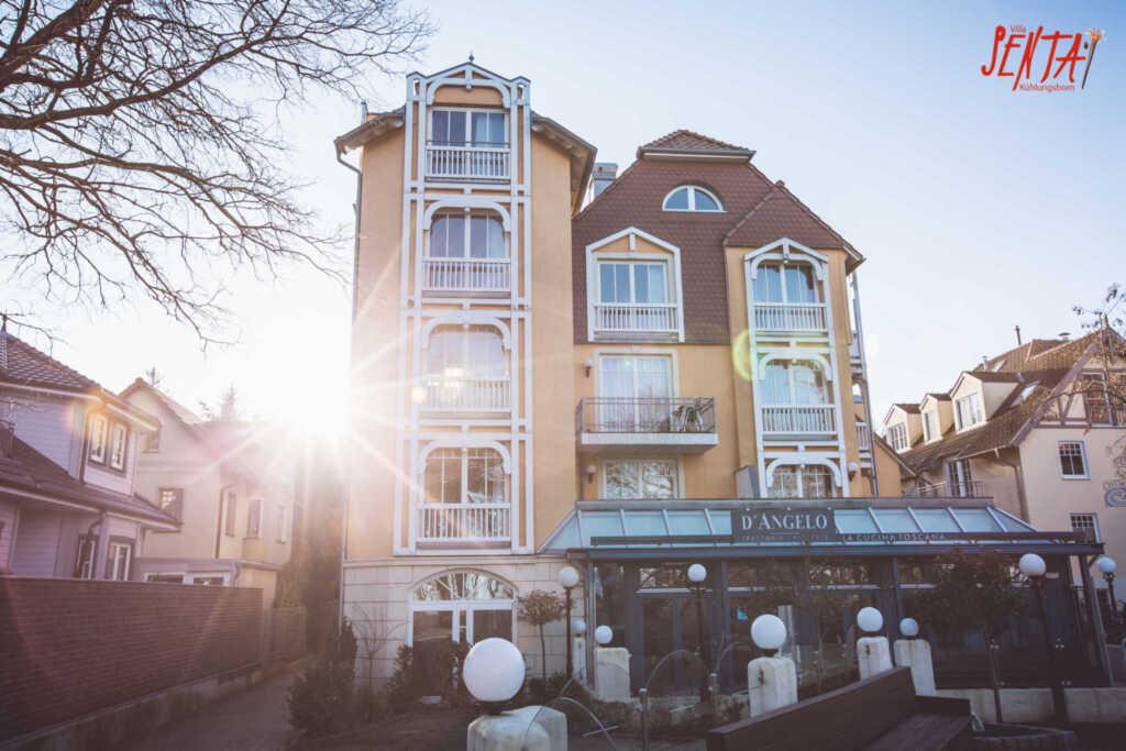 Villa Senta Whg.06, Senta06