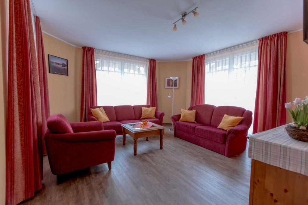Villa Senta Whg.07, Senta07