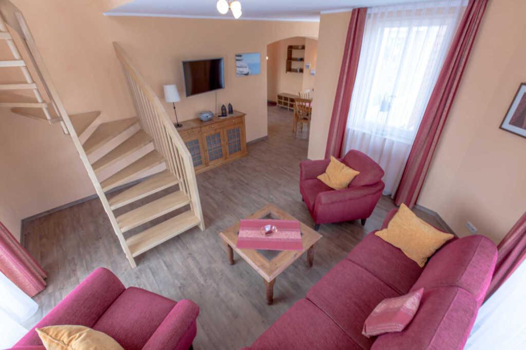 Villa Senta Whg.15, Senta15