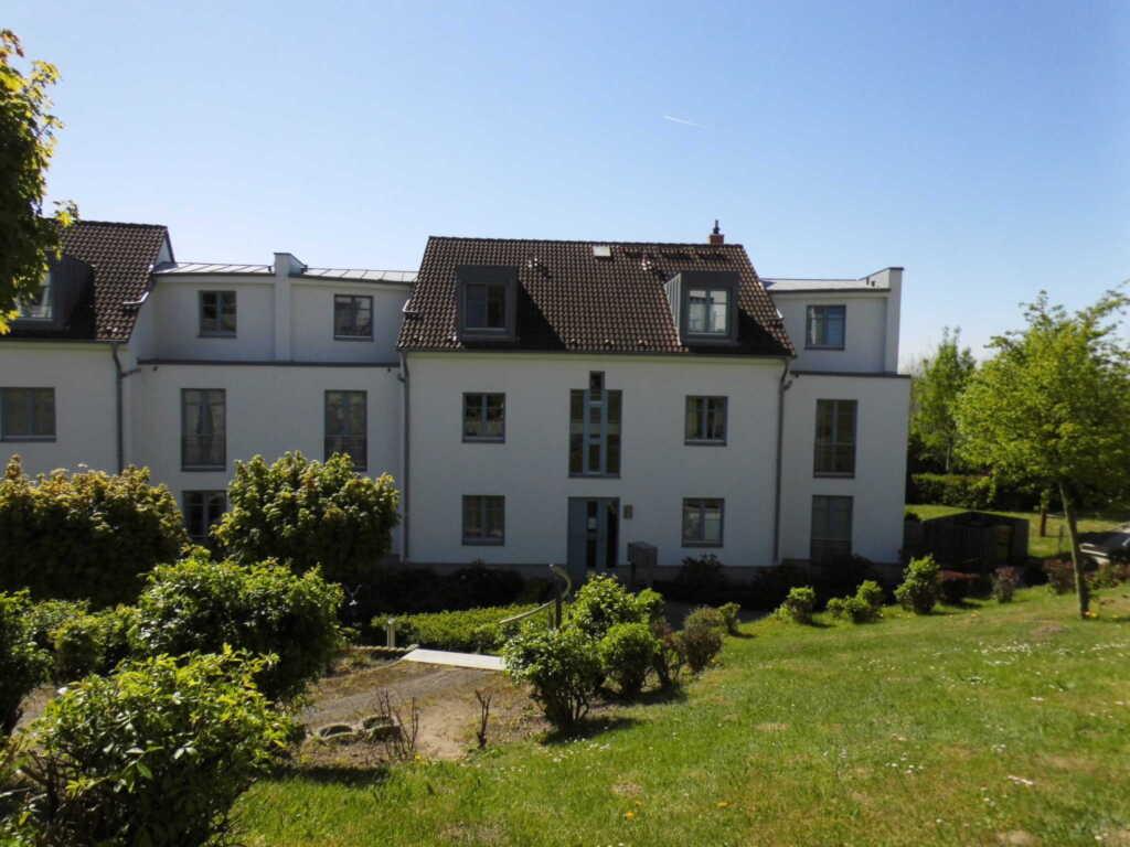 Appartement Residenz Bellevue Whg.51 Usedom, Whg.5