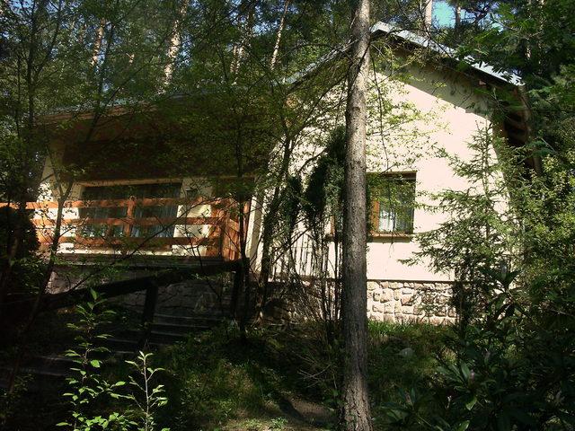 Ferienhaus 'Cranach Idyll'