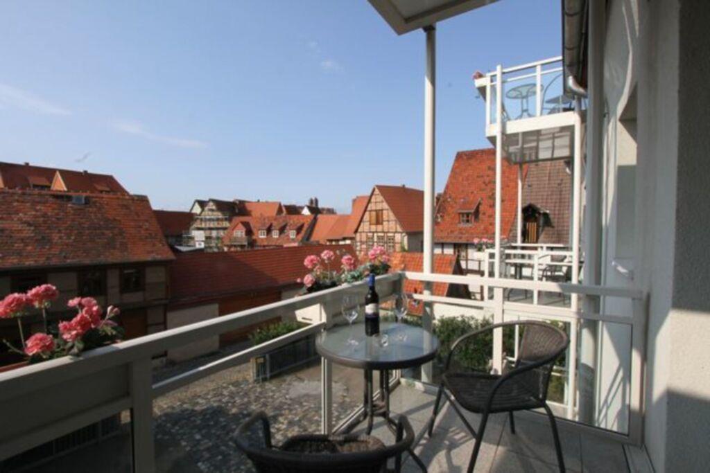 Ferienresidenz Schlossblick, Ferienwohnung