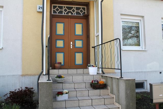 Ferienwohnungen 'Tor zur Ostsee' F 422, 2-Raum - '