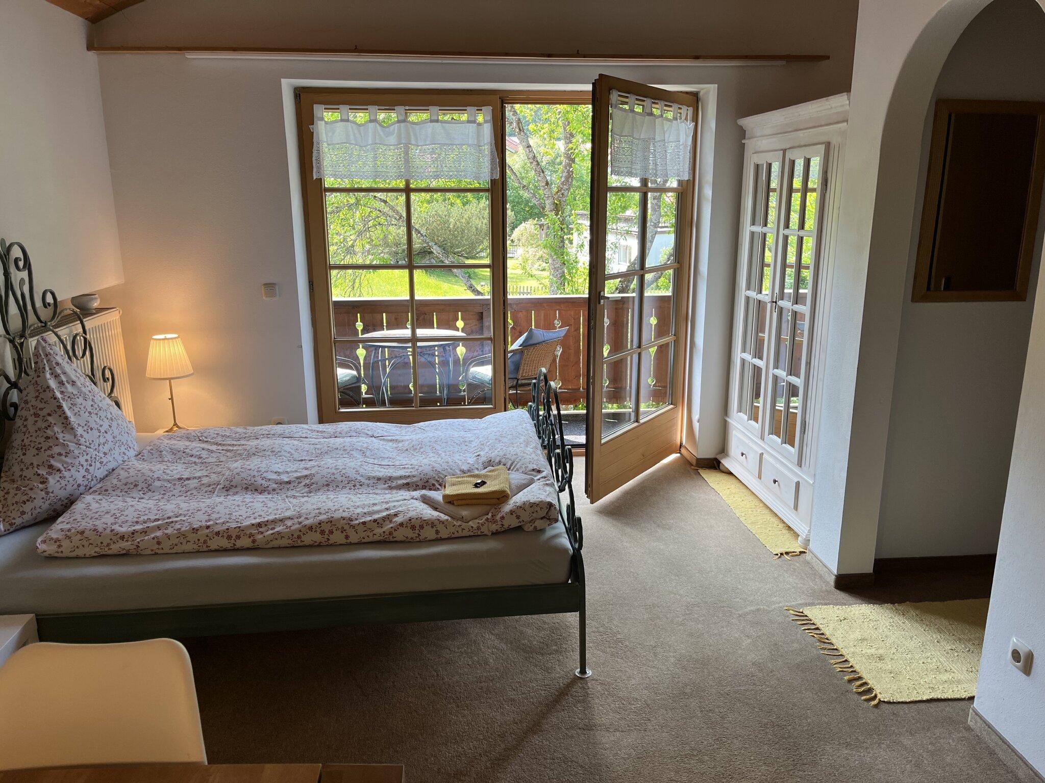 Apartment: Küchenzeile