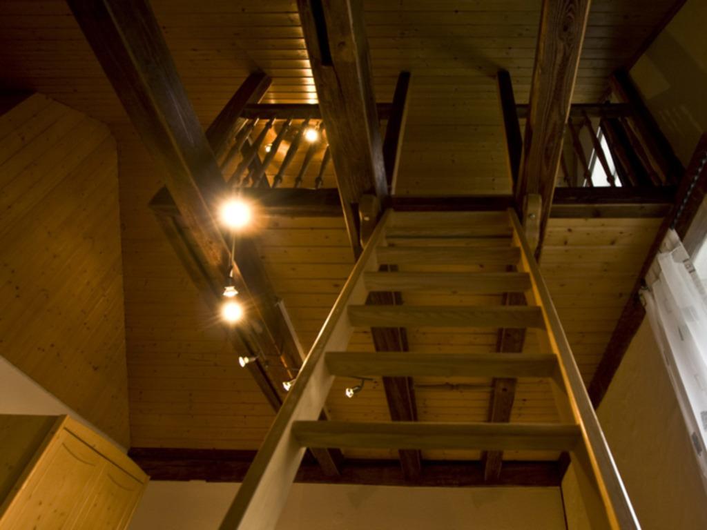 Gästehaus Spoth, Dreibettzimmer Nr. 1 mit WC und D