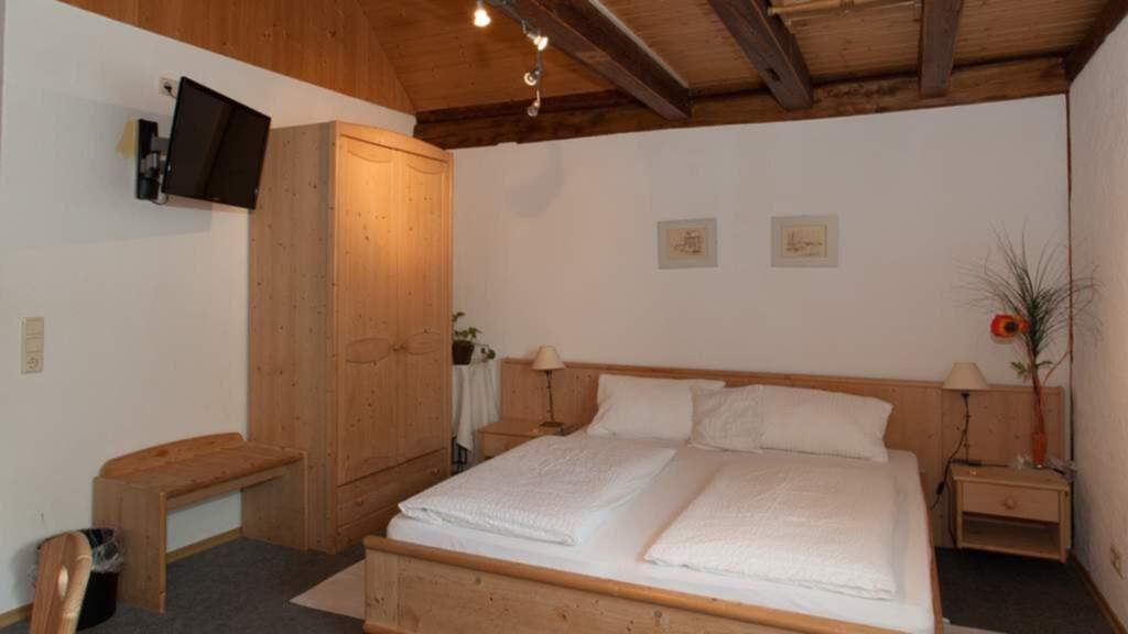 G�stehaus Spoth, Appartement Nr. 7 mit WC und Dusc