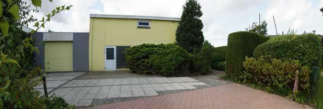 Sternlaan7, Ferienhaus Sternlaan7