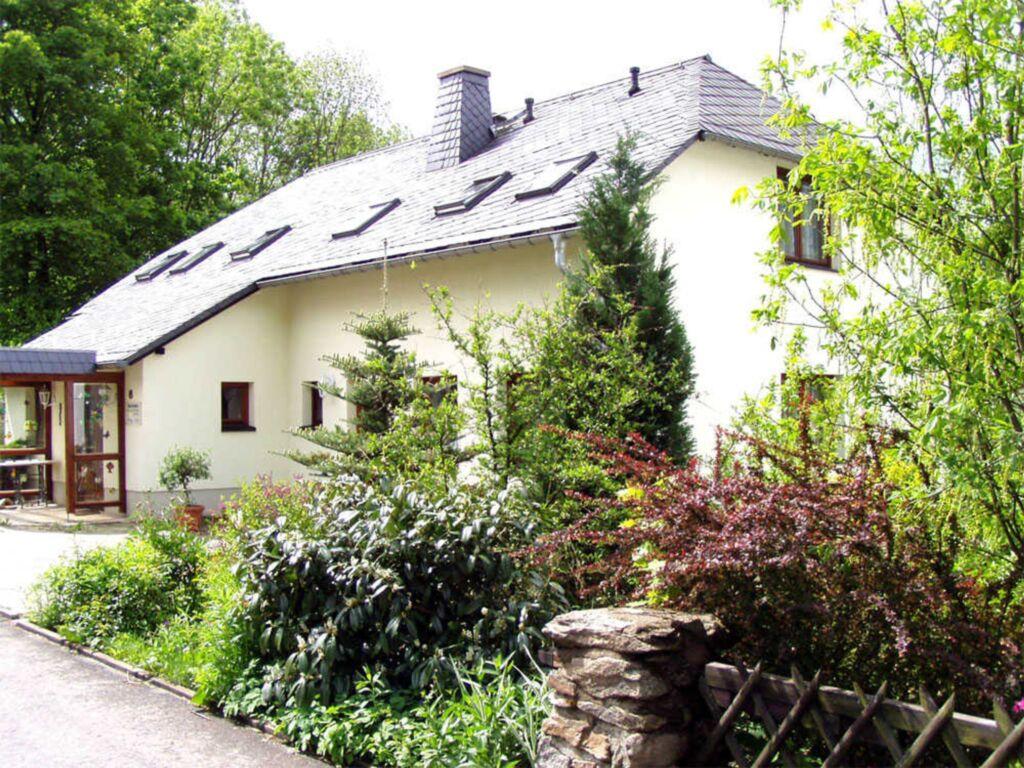 Gästehaus Bärenstein ERZ 090, ERZ 092 - Sachsen-An