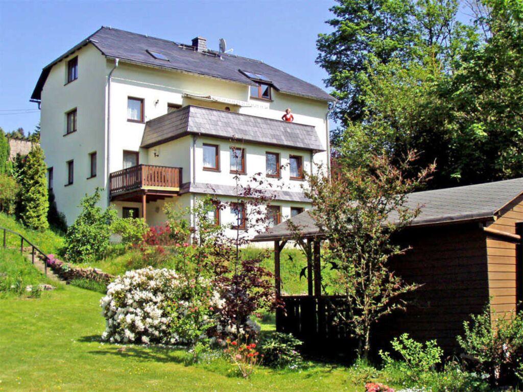 Gästehaus Bärenstein ERZ 090, ERZ 093 - Sachsen