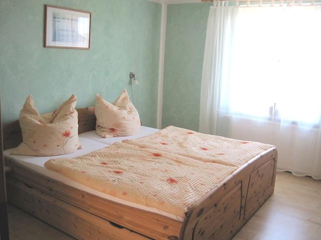 komfortable Ferienwohnung 'Tante Martha' auf Kanuh