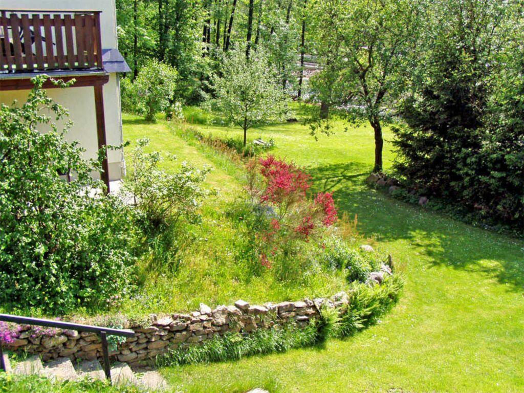 Gästehaus Bärenstein ERZ 090, ERZ 095 - Thüringen