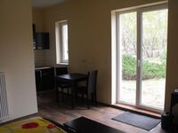 Dr. Siebert Immobiliengesellschaft mbH & Co. KG, Apartment (Doppelbett) Nr. 1 in Mirow OT Fleeth - kleines Detailbild