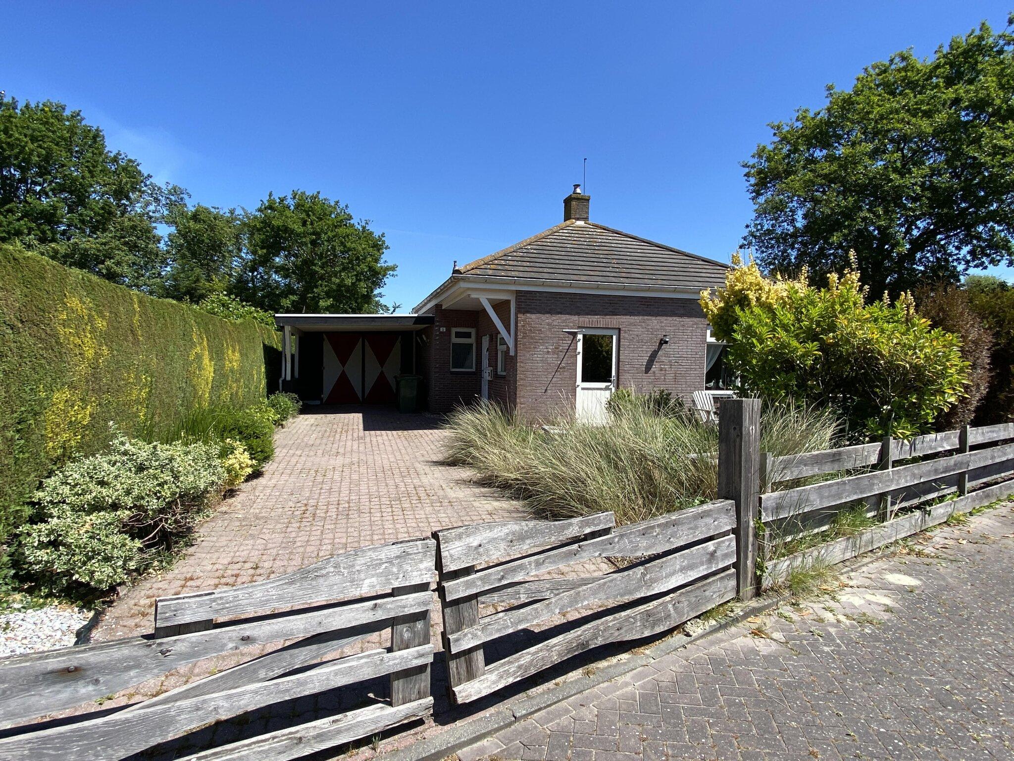 Detailbild von Ferienhaus Zeilweg 3