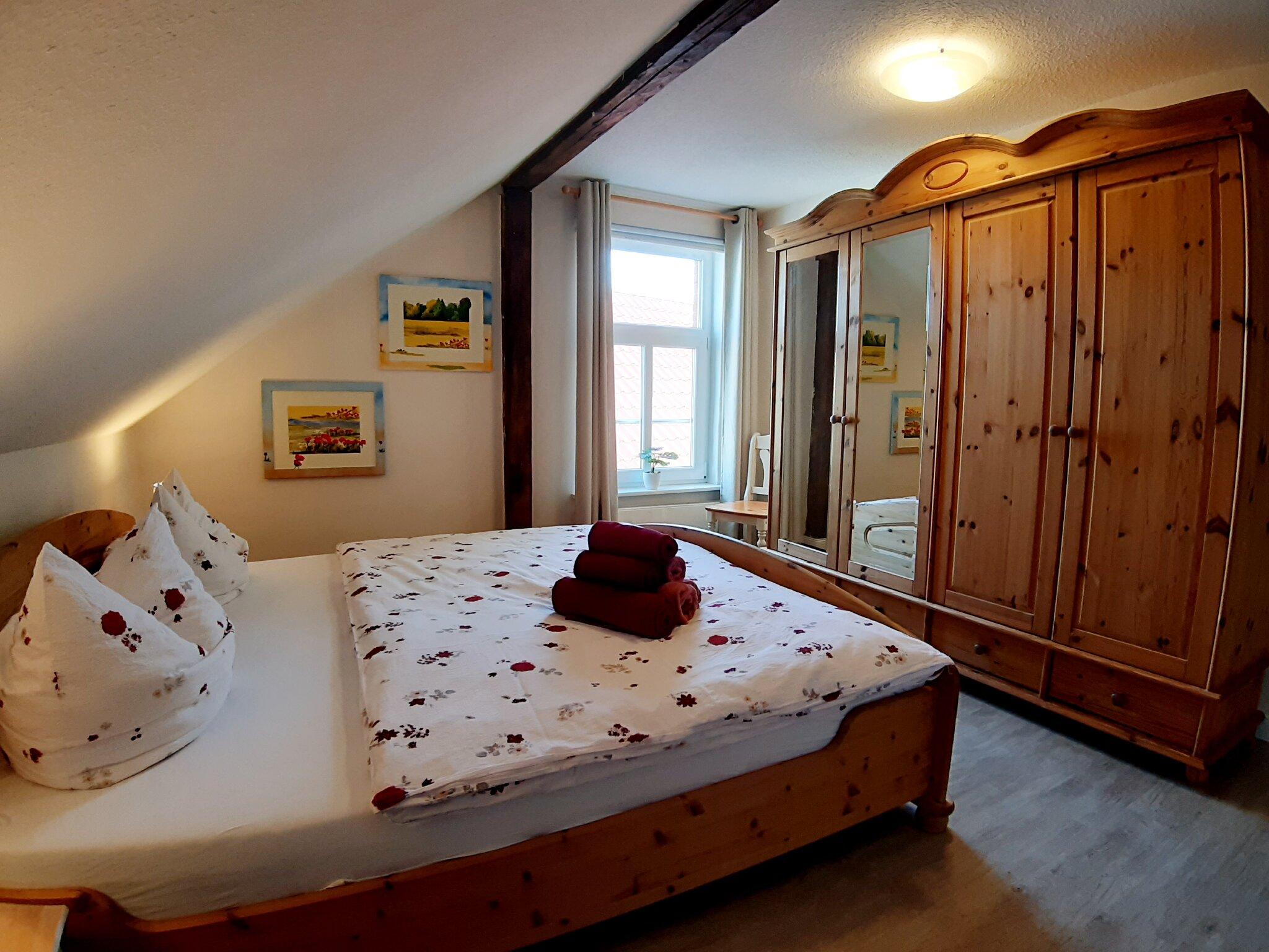 Zusatzbild Nr. 06 von Gründerzeitvilla 'Villa Harmonie' - Ferienwohnung Jasmin