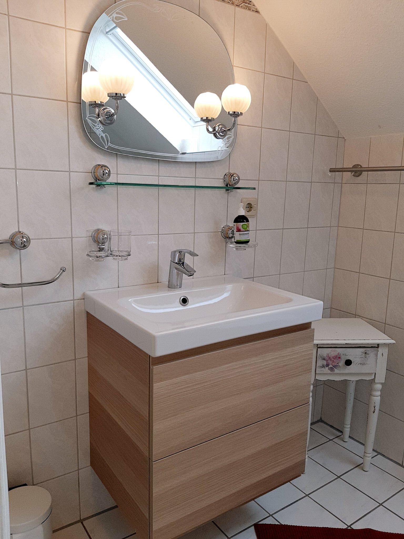 Zusatzbild Nr. 08 von Gründerzeitvilla 'Villa Harmonie' - Ferienwohnung Jasmin
