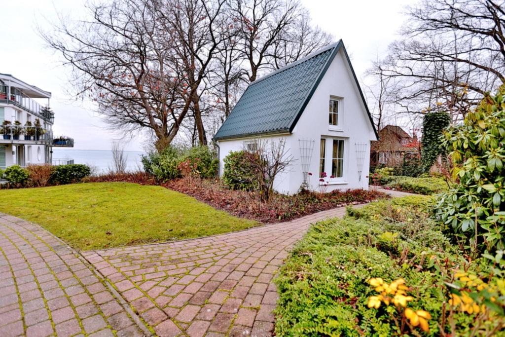 Cottage Ostseeblick, KON1A1 - Ferienhäuschen