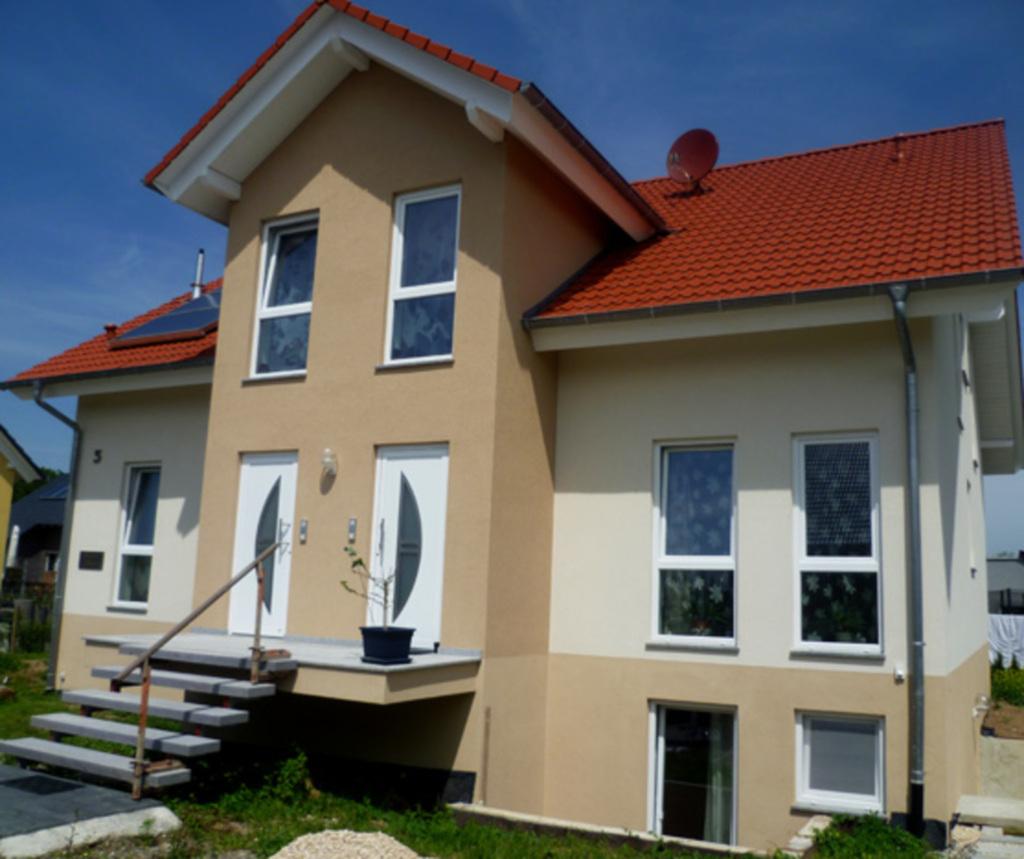 Gästehaus Nikita, Vierbettzimmer Nr. 2