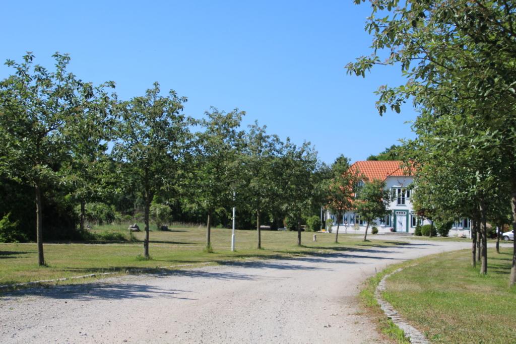 Ferienwohnung 'Zum Hirschhof', Ferienwohnung