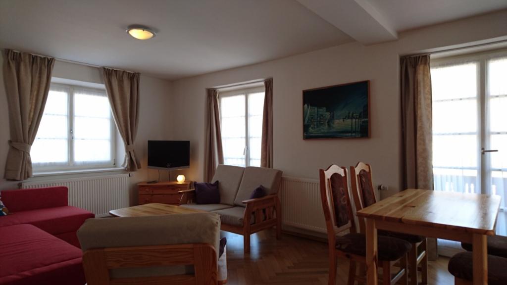 4 - 6 personen FEWO Forsthaus, Ferienwohnung