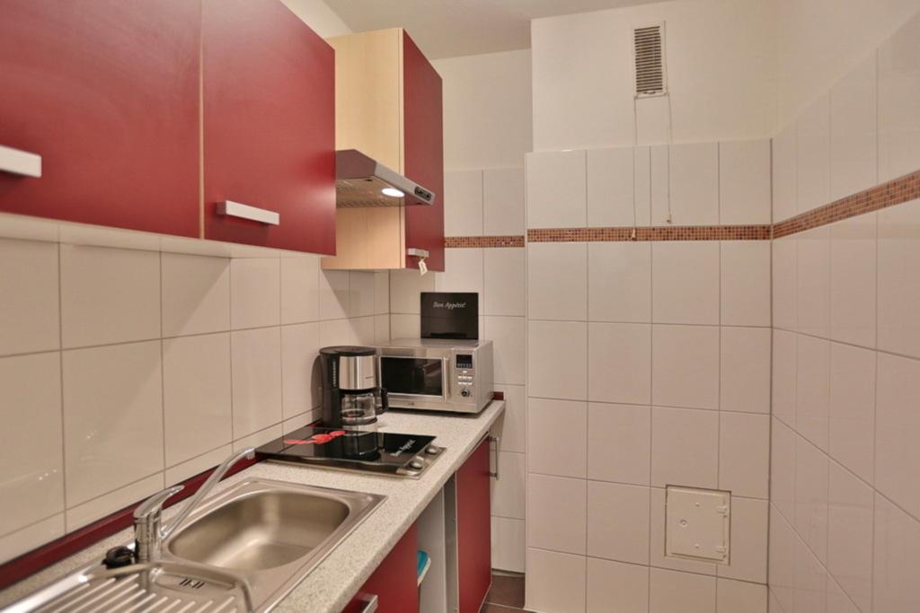 Alte Meierei - Pönitz, AM1652 - 2 Zimmerwohnung