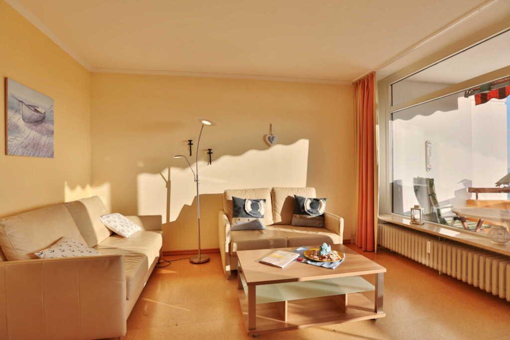Berliner Hof, BER313 - 2 Zimmerwohnung