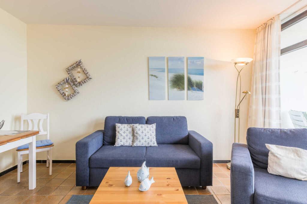 Berliner Hof, BER116 - 2 Zimmerwohnung