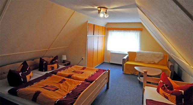 Ferienhaus Altenberg ERZ 1001, ERZ 1001 - Steinhau