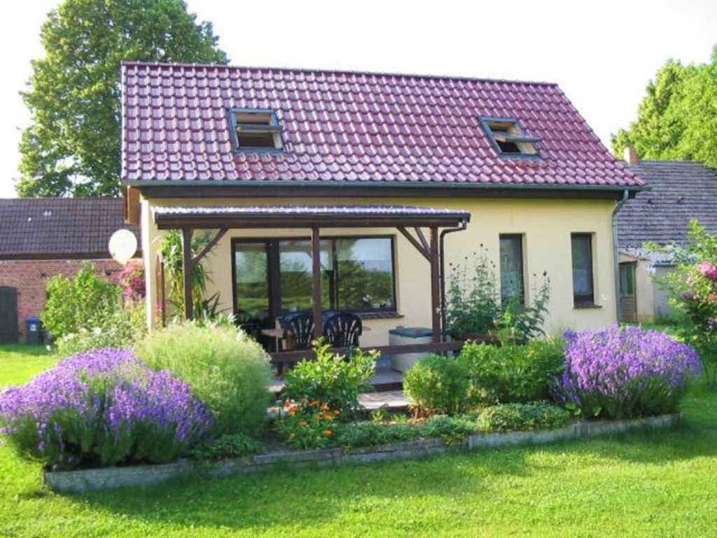 Ferienhaus Topf