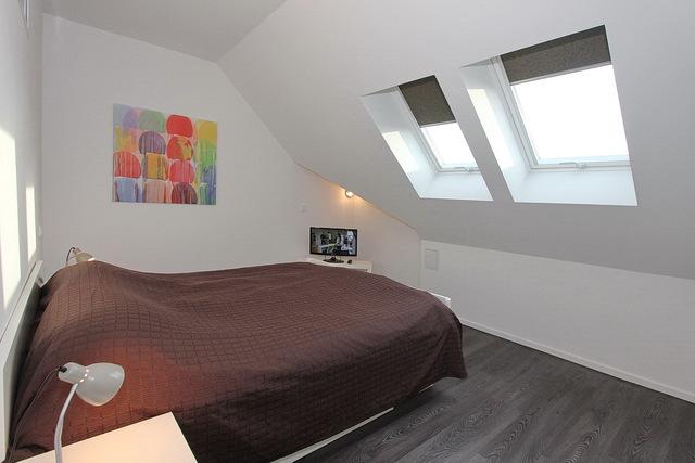 Haus am H�rn, AH3108 - 2 Zimmerwohnung, Louise