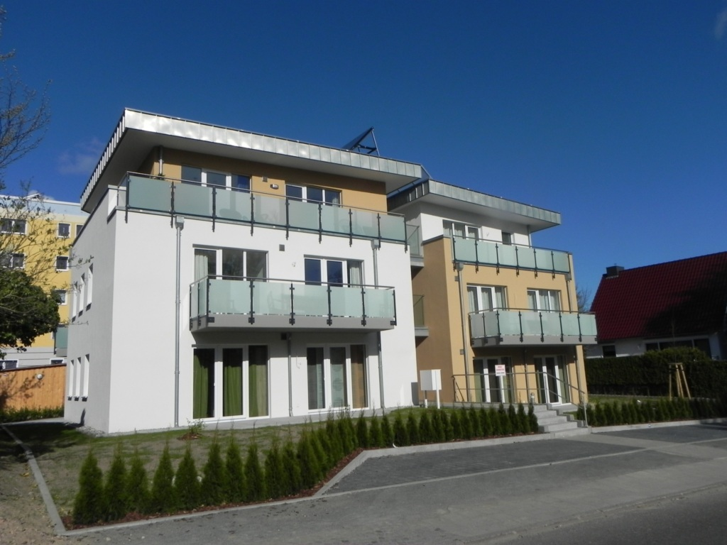 Villa Bettina, Wohnung 7