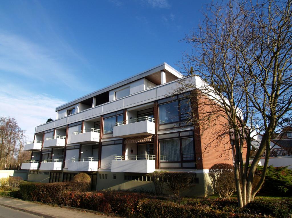 Möwenberg 20, MOEB03 - 2 Zimmerwohnung