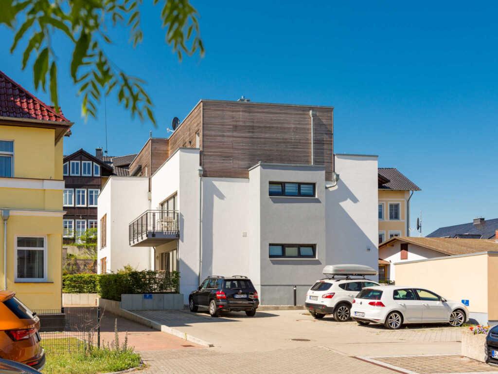 Quartier Ahlbeck - Fuchs, Quartier Ahlbeck - App.0
