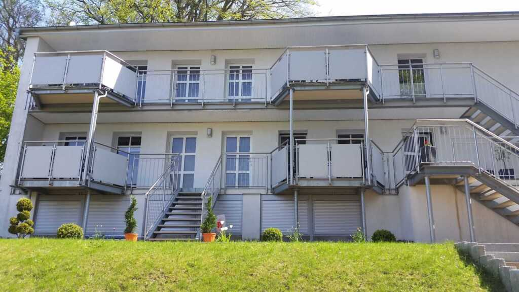 Haus Buchenhöhe, 3-R-Whg .