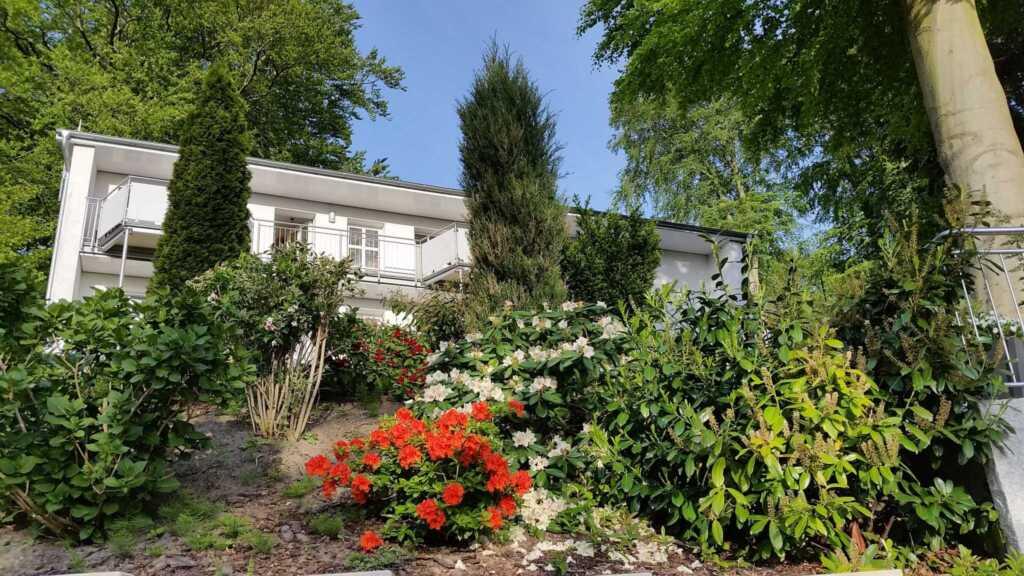 Haus Buchenh�he, 2-R-Whg . 3