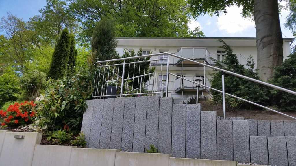 Haus Buchenh�he, 2-R-Whg . 2