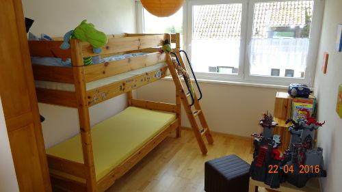 Vogelhäusle OG - Schlafen-2-Kinderzimmer