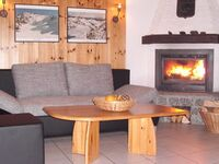 Chalet Salomon - Ski-in Ski-out - Matterhornblick, Chalet Salomon in Les Collons - kleines Detailbild