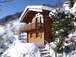 Chalet Salomon - Ski-in Ski-out - Matterhornblick,