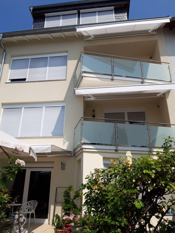 Residenz am Berg, Wohnung 1 Sonne mit 3 Zimmern,1