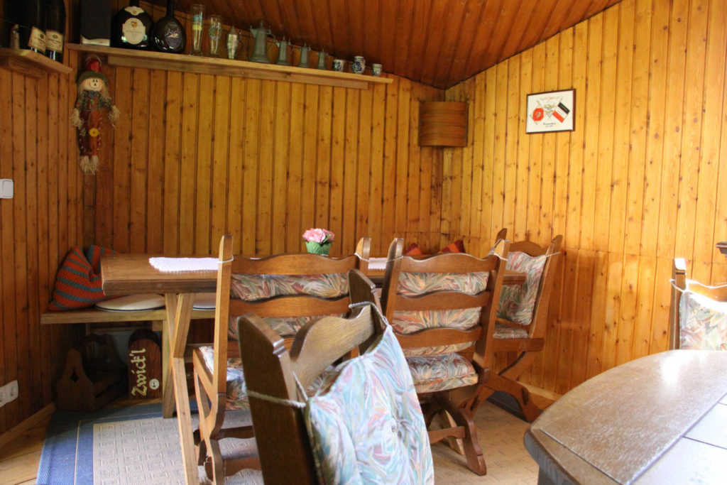 Privatzimmer Winfried Rühl, Doppelzimmer 1a