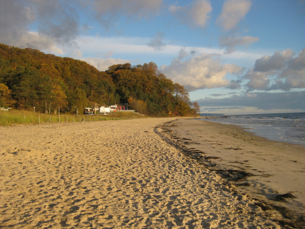 Ferienhaus Meeresfunkeln und Sonnenträumer, Ferien
