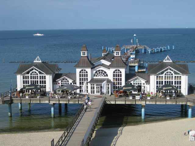 Ferienhaus Meeresfunkeln und Sonnentr�umer, Ferien